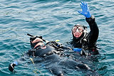 Rescue Scuba Diver Course