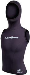 Neo Sport 5/3mm Hooded Vest