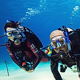 Master Scuba Instructor Certification