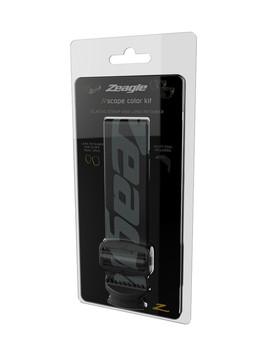 Zeagle Scope Black Elastic Strap