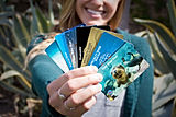 Replace a PADI Certification Card