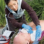 First Aid, CPR & Oxygen Provider Courses