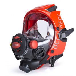 Ocean Reef Space Extender IDM - Red Frame