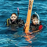 Delayed Surface Marker Buoy Scuba Diver Course