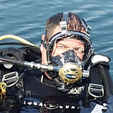 Full Face Mask Scuba Diver Course