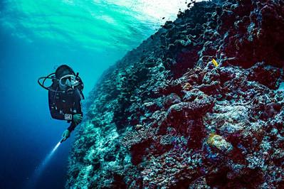 Suunto EON Core Diving