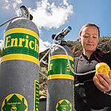 Enriched Air Nitrox Diver Course Forms