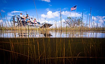 Florida Everglades National Park Airboat Tour