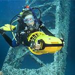 Diver Propulsion Vehicle (DPV) Course