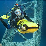 Diver Propulsion Vehicle (DPV) Course