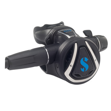 Scubapro C370 Second Stage Front Angle