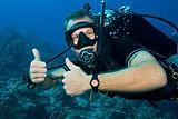 Master Scuba Diver Certification