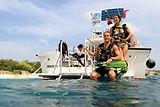 Boat Scuba Diver Course