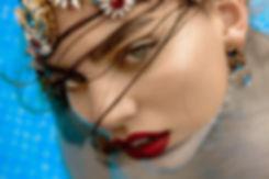 david sesmero make-up maquillaje