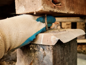 HOW DO YOU KNOW WHEN IT IS TIME TO RESTUMP YOUR HOME?