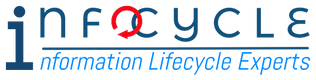 InfoCycle Logo