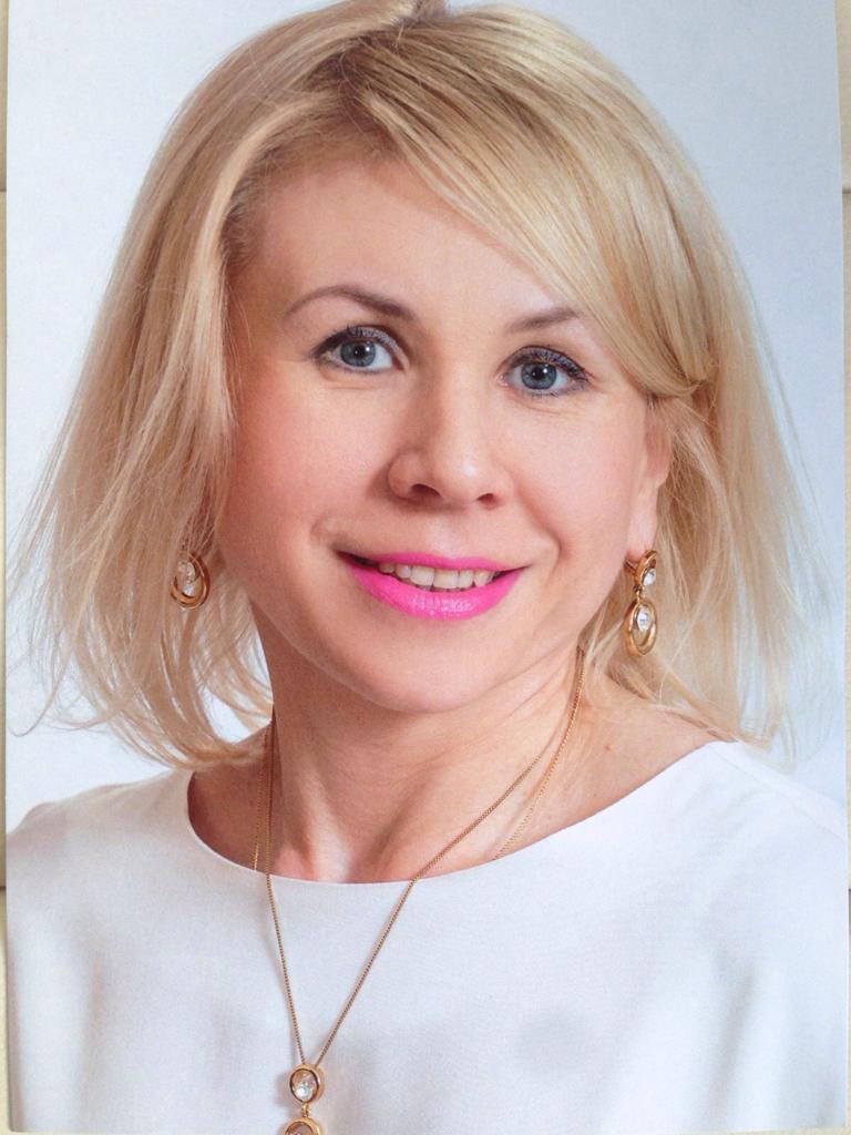 Вотрина Елена Валентиновна