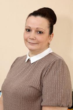 Наталья Коломиец