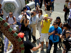 Barcelona, España. 2009.