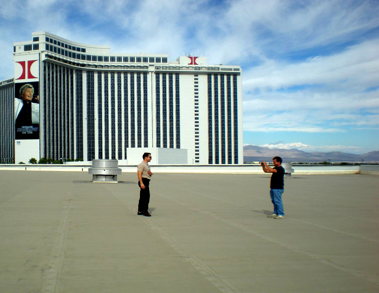 Las Vegas, Nevada, USA. 2008.