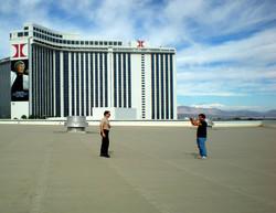 Las Vegas, Nevada, USA. 2008.