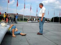 Washington DC, USA, 2008.