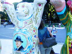 Buenos Aires, Argentina, 2009.