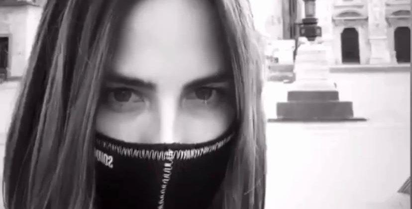 Designed Unisex Face Mask