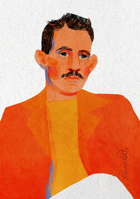 J. Steinbeck