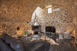 Un endroit paradisiaque et chaleureux en Corse