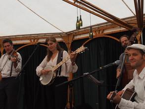 Jazzfestival Willisau