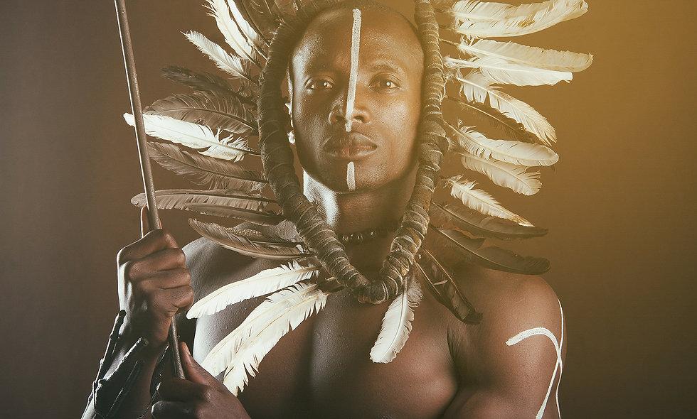 Mashujaa Collection-Nyagudi wuod Ogambe from Seme