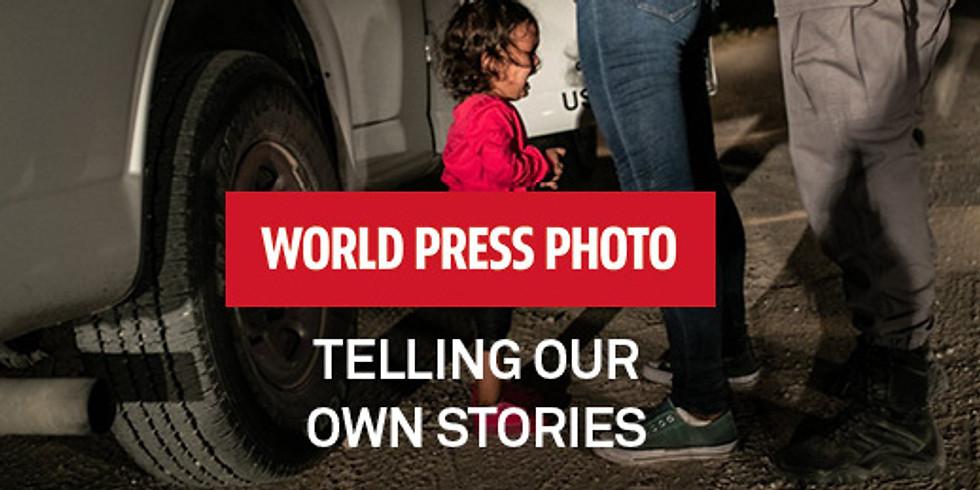 WPP-Telling Our Own Stories (Thomas Mukoya)
