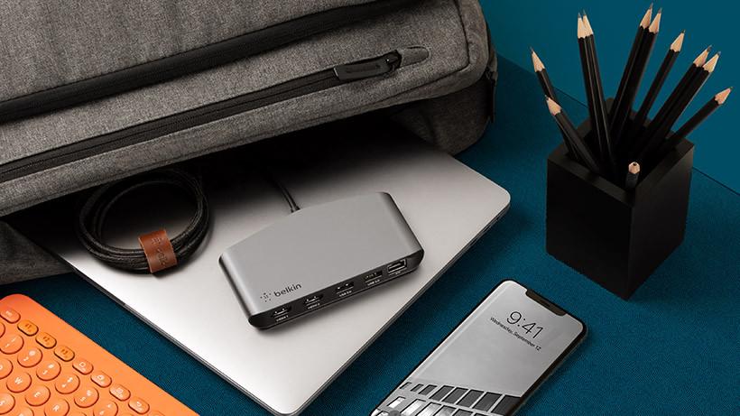 Belkin Thunderbolt 3™ Dock Mini HD