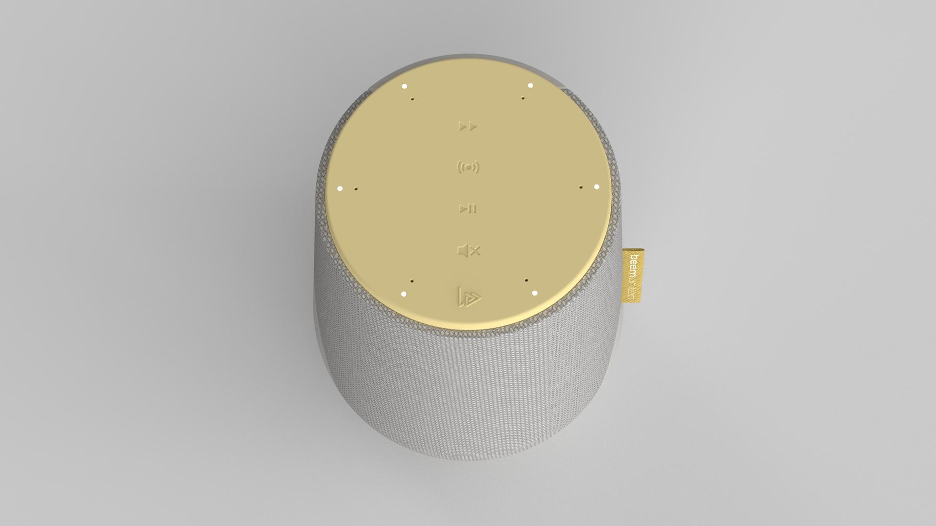 BeemUnited_Smart Speaker