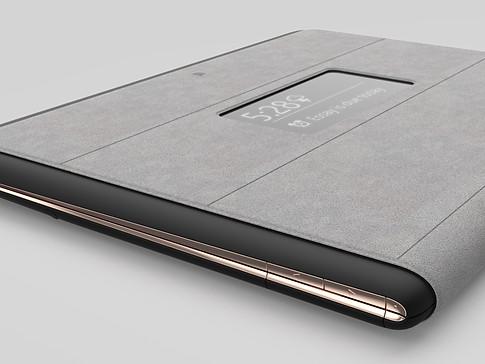 Fugoo TIO Notebook