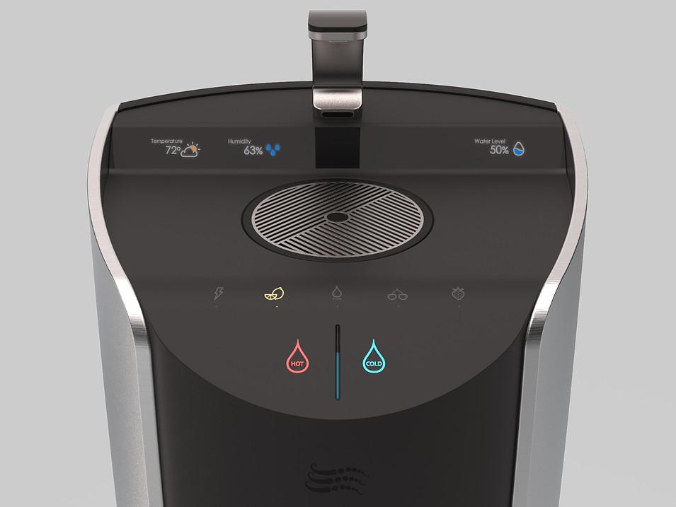 Air 2 Water Generator