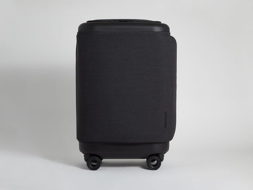 Incase Proconnected smart luggage