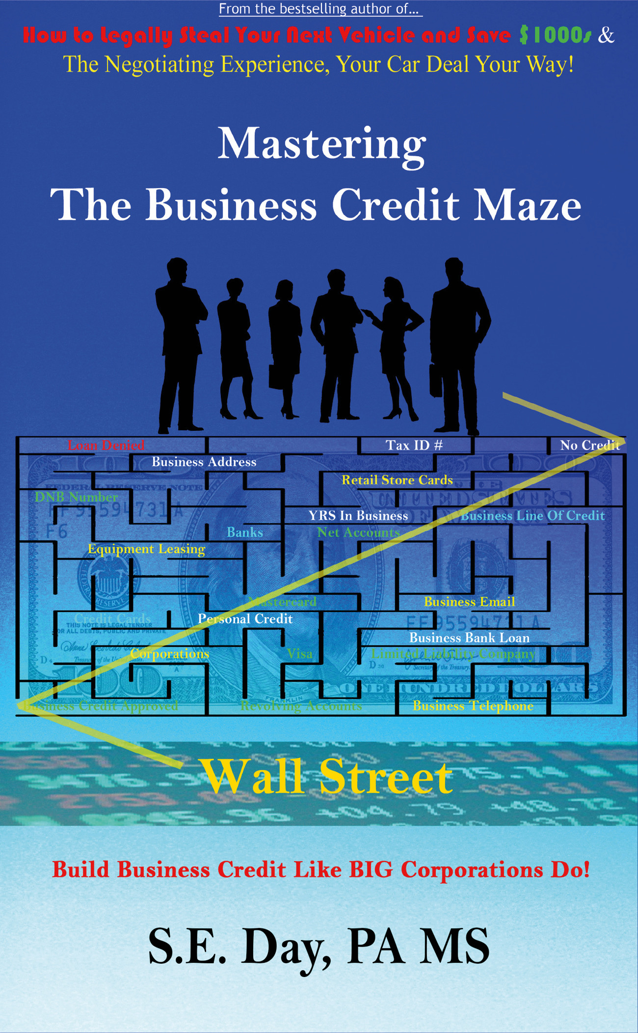 Mastering the Business Credit