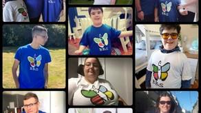 Le Tee-shirt de la communauté BBS