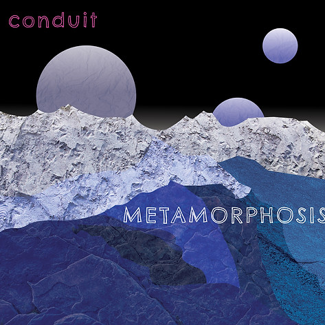 Metamorphosis (album cover)