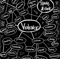 Violence (book cover)