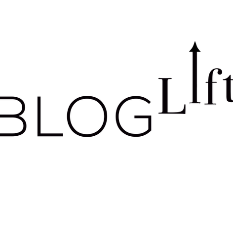 BlogLift Logo