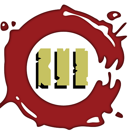 Comanche Maneater Logo