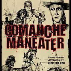 Comanche Maneater (movie poster)