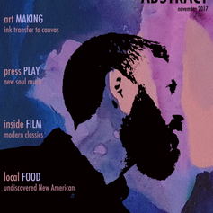The Abstract (magazine cover)