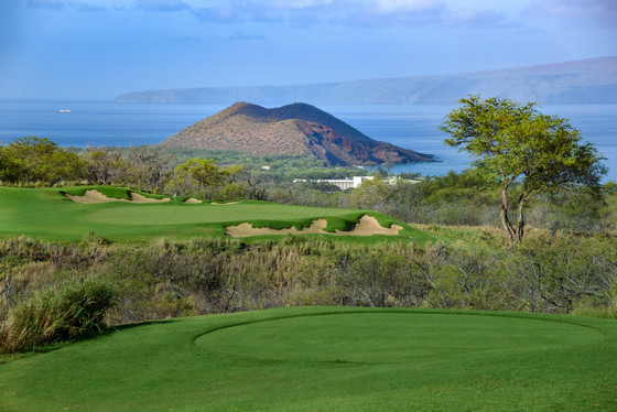 Good Greens - Sustainability Efforts at Makena Golf Course