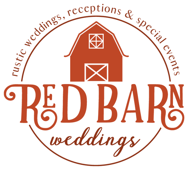 Red Barn Weddings, LLC Logo