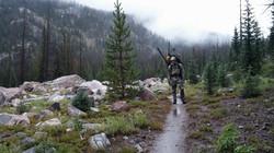Gear Up for an Elk Hunt