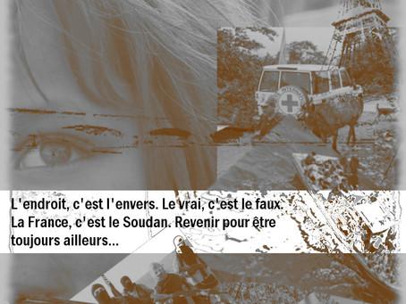 """Présentation du roman """"Retour au Bercail"""""""